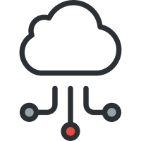 Grafik Cloud Icon made by Gregor Cresnar from www.flaticon.com